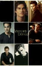 The Vampire Diaries Preferencje by Roseeitsme