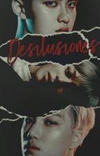 DESILUSIONES - KAISOO by Yhami12