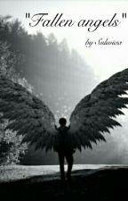 Fallen angels  by sulwiaa