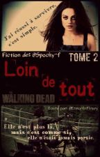 Loin de tout 2 The walking dead by Spocky-f