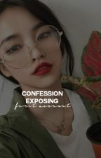 [ WS ] Exposing & Confession by weslaykpop