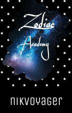 Zodiac Academy by iLuvsChocolate