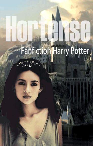 Hortense (fanfic HP)