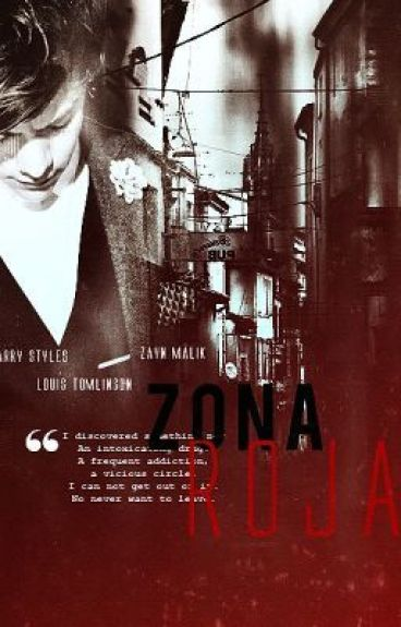 Zona Roja - Larry Stylinson