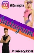 Instagram Ramigna by vignabae