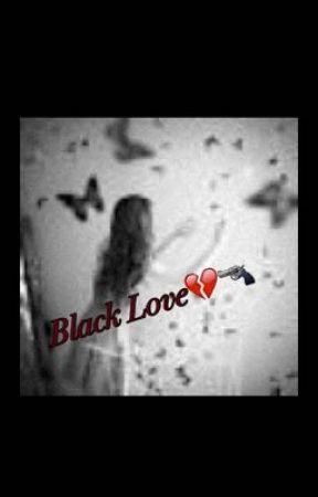 Black Love by thatsCaro