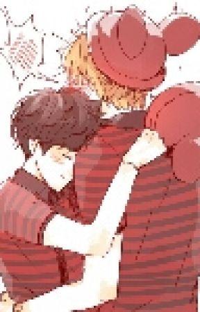 KPOP SMUT BOY×BOY ONESHOTS (NOT MINE) by chanbaekconfirmed