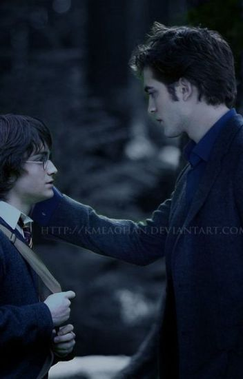 La trahison / Harry Potter Crossover Twilight