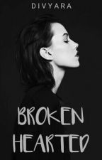 Broken Hearted by radivya