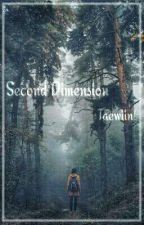 Second Dimension by Taewiin
