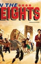 Hundreds of Stories: In The Heights One-Shots by WanderingInTheWoods