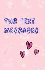 The next step text messages by queencharley1595