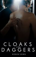 Cloaks and Daggers by rivers-and-stars