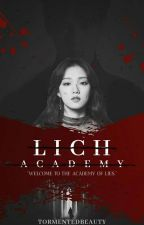 Miercs Academy  by OneEyed_Writer