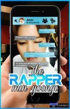 The RAPPER YoonGi «YoonMin; 짐슈» by bxrnthw