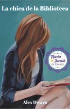 La Chica de la Biblioteca by AlexDivaro