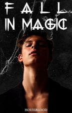 Fall In Magic • Shawn Mendes by houisblood