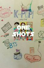 One-Shots by Chekerboard