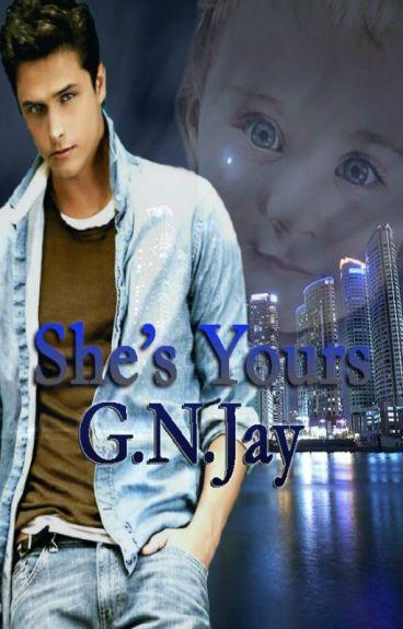 She's Yours by NinaJay