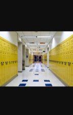High School Hit List by trinity071108