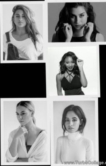 No Way ||Fifth Harmony