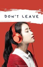 Don't Leave [Yoon Gi - BTS] by mgmazzoni