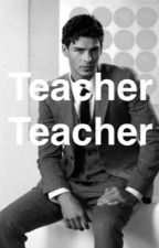 Teacher teacher by gottalovedaryldixon