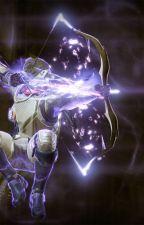 Destiny Chronicles: Maya by Descend34