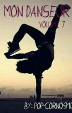 Mon Danseur (Vol 7) by Pop-Corn0910