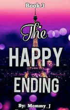 The Happy Ending [ Book3 City of love ] by Mommy_J