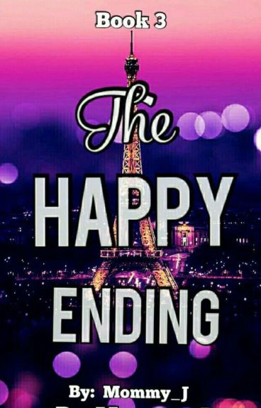 The Happy Ending (Book:3 The Past)