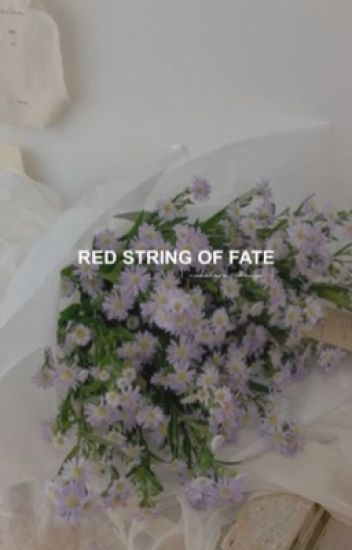 Red String of Fate •  Afterstory (Nakahara Chuuya)