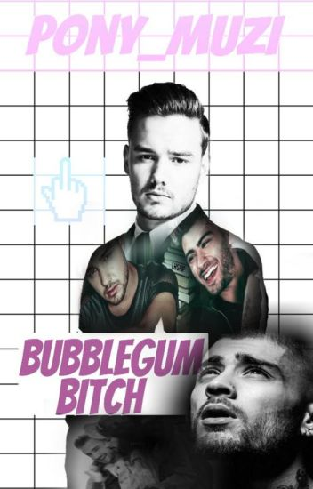 Bubblegum Bitch ❌ Ziam ⚣