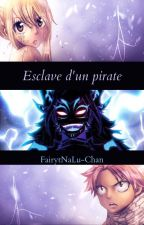 Esclave d'un Pirate|NaLu by FairyNaLu-Chan