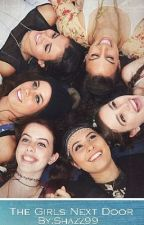 The Girls Next Door - A Cimorelli Story by Shazza99