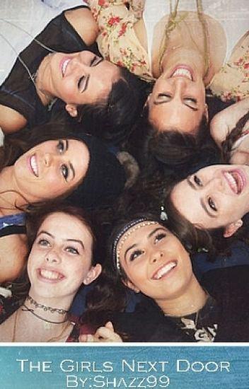 The Girls Next Door - A Cimorelli Story