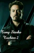 Tony Starks Tochter 2 by goldhauch