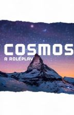 Cosmos   A Closed Roleplay   by -Cricketeer-