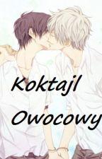 Koktajl Owocowy (krótkie) by Ennilka