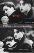 LOTTO: Un juego de corazones perdidos [COMPLETA] by Ale_Donst