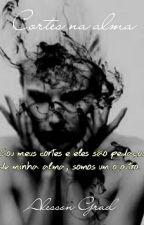 Cortes na alma  by Alessongrad