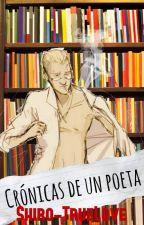 CRÓNICAS DE UN POETA || GABRIEL AGRESTE|| by Shiro-TrueLove