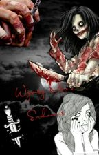 Wzrusz Mnie{ Jeff The Killer } by sodomus