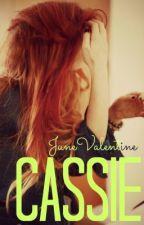 Cassie by JuneValentine