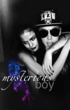 Mysterious boy. || Justin Bieber. by Luvkeh