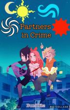 Partners In Crime (Naruto/Homestuck Crossover)  (IN PROGRESS) by BunBlitz
