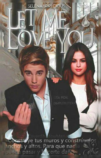 Let Me Love You ➳ s.g & j.b [messages]