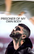 Prisoner Of My Own Body // Z.M by thirlxlouis