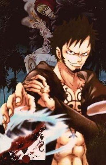 One Piece. Más que una venganza (Law y Tú)