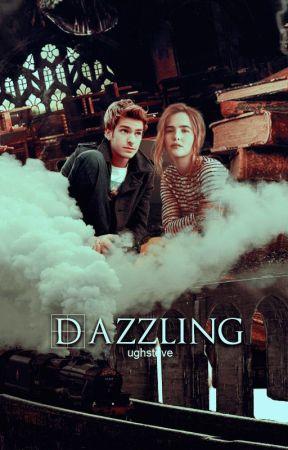 DAZZLING ─ r. lupin by ughsteve
